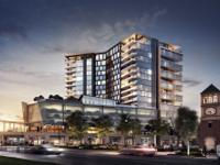 An elegant addition to Buckhead Village, The
