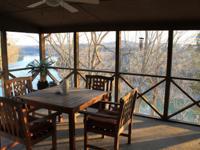 Luxury Condo on Lake Cumberland Woodson Bend