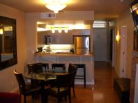 April 1 thru May 23 Chelan Resort Suites - 1 mile west