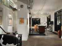 Luxury loft living just moments from the heart of