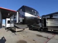 Mobile Suite Estates by DRV -Model 39RESB3 -6 Point
