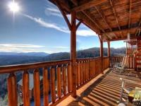 Spend your next Smoky Mountain in a luxurious vacation
