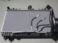 WE HAVE A HUGE INVENTORY OF RADIATORS FOR LUXURY CARS,