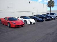 At Luxury line up Tampa we provide high end Luxury