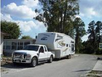 Very nice 35' Southwind Motorhome for rent! We offer