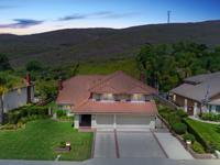 Tucked away in the gorgeous hills of Yorba Linda you