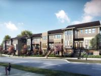 Tenluxury three bedroom, three and a half bathtownhomes