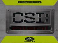 CSI: Crime Scene Investigation (LV) - Seasons 1-5