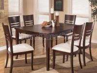 Lynx Rectangular Dining Room Set   $400 (Tulare)