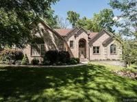 Situated On 2.5+ Acres, Elegant 4000 SQ FT 2-story