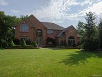 GORGEOUS CUSTOM BUILT ESTATE ON ALMOST 2 ACRES*6400 SQ.