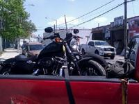 bike towing hauling services m tow nyc motorcycle