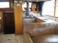 AFFORDABLE HOUSING IN SITKA---LIVEABOARD! Spacious,