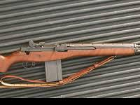 Springfield M1A Fully Loaded design, civilian