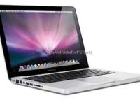 *****SOFTWARE CORRUPT***** MacBook Pro 2.26GHz 13 inch