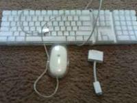 Keyboard, mouse & cable Call  Location: Greece