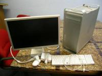Power Mac G-5 7.3 Dual 2.5 Ghz Processors 512 KB cache