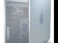 I have a PowerMac G5 with 4 gigs of ram an a 1.8 single
