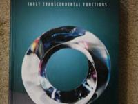 """Calculus: Early Transcendental Functions"" by Larson"