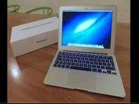 "I have a new MacBook Air 11""2014 Haswell Refresh with a"
