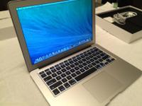 Laptop in pristine condition, rarely used. There are no