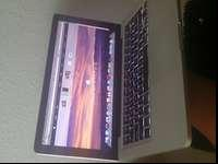 "Macbook pro 13.3"" 2011. 8gb of ram. And 320gb hard"