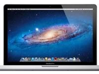 Apple MacBook Pro MD101LL/A Core i5 2.50 Ghz 4GB Ram