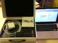13 inch 2010 Macbook Pro ,Intel Core 2 Duo, 2.4 GHz,