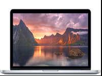 I am offering my Macbook Pro 13 inch with retina
