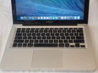 MacBook Pro Mac OS X 10.10.4 Yosemite 64bit CPU- Intel