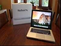I have kept this mac in stellar condition. I buy and