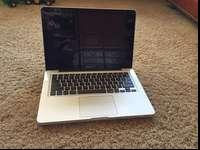 Perfect condition Early 2011 MacBook Pro 13in. 2.7ghz