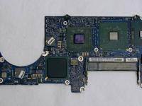 "One working logic board from Macbook Pro 15"", model"