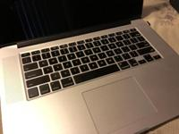 Macbook Pro, Excellent Condition - $1,700 or best offer
