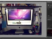 "I have a Macbook Pro 17"" 2.33ghz 500gb Hard Drive and"