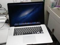 I have a Macbook pro 15in, with i7 intel processor,