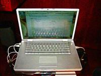 "Original owner of a 2009 MacBook Pro w/15"" matt screen,"