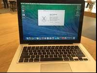 I have a MacBook Pro 2.4 GHz Intel Core 2 Duo. Memory