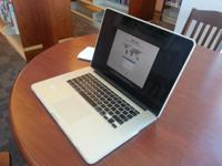 *Price Negotiable. Selling a 15-inch MacBook Pro Retina
