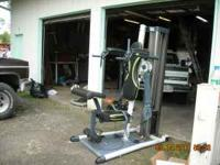 exersize machine, call for more informatin, Location: