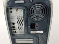 Macintosh M5183 server 512mb RAM,80gb hard drive,466