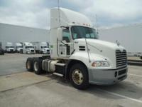 Make: Mack Mileage: 549,000 Mi Year: 2011 Condition: