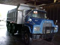 Make: Mack Mileage: 361,292 Mi Year: 1979 VIN Number: