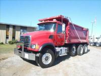 Make: Mack Mileage: 207,000 Mi Year: 2005 VIN Number: