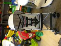 Maclaren volo umbrella stroller, our price is 65.00  WE