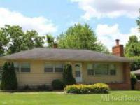 Meticulously clean updated ranch! Located on a lovely