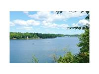 LAKE PROPERTY - 35 acres with 695 feet on Lake: 35.01