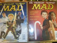 Both covers of the Star Wars movie. Both # 419. Both in