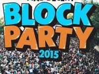 The Mad Decent Block Party is a music Rave held in