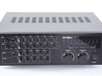 MADBOY BOOST-102 MIXING AMPLIFIER BRAND NEW IN FACTORY
